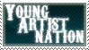 YANstamp 1.0 by YoungArtistNation