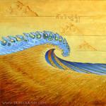 Tibetan Wave