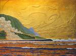 Wai Kula Bay by troycarney