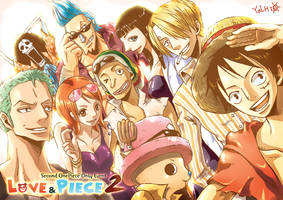 Onepiece Only Event Main by YaLHi