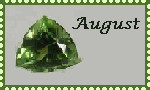 August Stamp by coyearth
