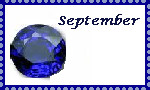 September Stamp by coyearth