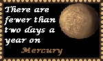 Mercury Stamp by coyearth