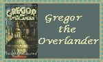 Gregor the Overlander Stamp by coyearth
