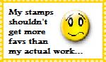 Stamp Stamp by coyearth