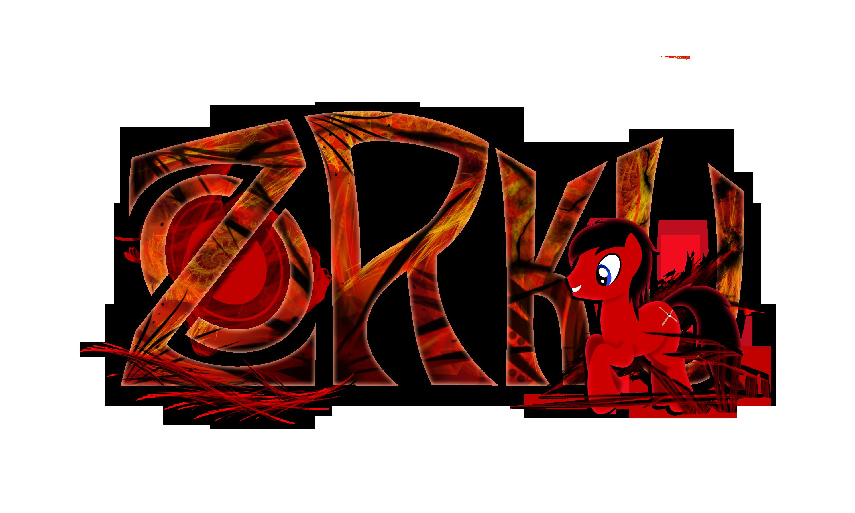 Design t shirts logo -  Zorku Logo T Shirt Design By Toxic Sparkle