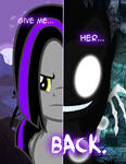 MLP - Two Sides of S'renrij