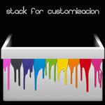 stack customizacion