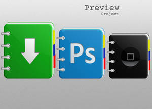Preview project