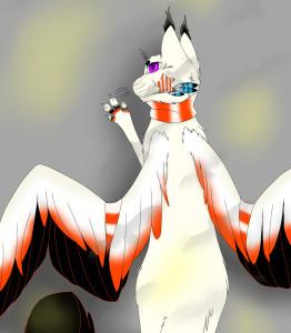 Vanilla-Bird's Profile Picture