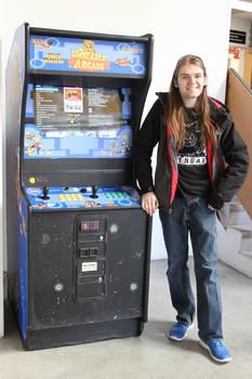 Unstable Arcade 07