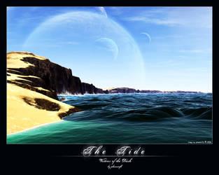 The Tide by phoenixtfb