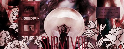SP2016survivor by HeIsVariant