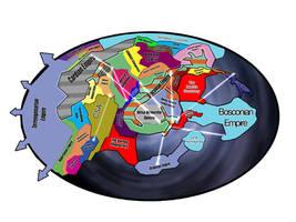 Revisit: Known Villipax Galaxy Map
