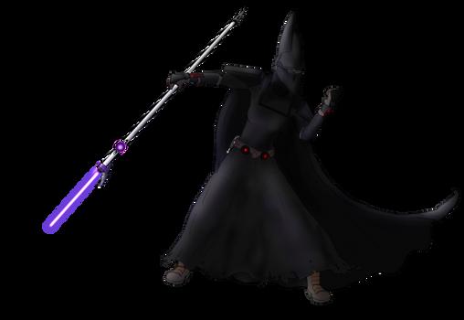 Sith Executor- Darth Vendedicus (Old)