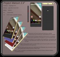 Project Watson WiP