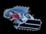 Retribution-Class Escort Fighter