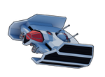 Retribution-Class Escort Fighter