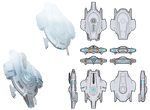 Gallant-Class Tactical Escort