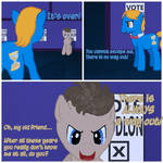 Doctor Whooves ATS Part 1