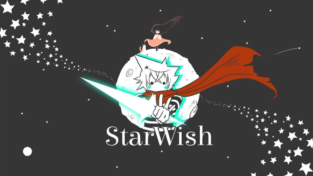 Starwish by RomAttack