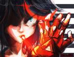 Matoi Ryuko - Kill la Kill