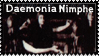 Stamp - Daemonia Nimphe by Ykara-Stock