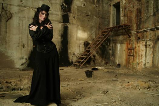 Madame Morte stock III