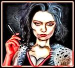 Taylor Momsen - Artwork 11