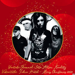 Tokio Hotel - Merry Christmas 2020