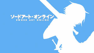 Sword Art Online Wallpaper 1