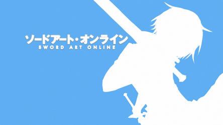 Sword Art Online Wallpaper 1