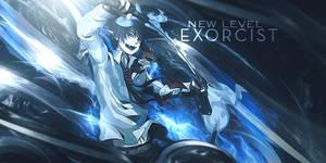 New Level: Exorcist