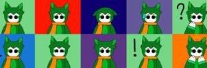 Newt's Emotes