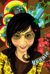 Yunnie by Applemoment