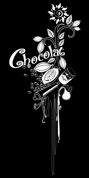 chocolat 2 by Applemoment