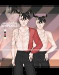 [CLOSED] Adoptable by YoshaYosha