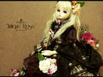 Antique Rose One-Off Outfit