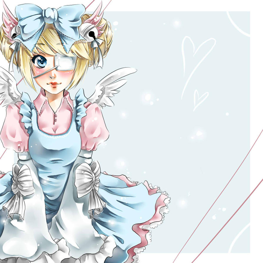 Cutesu by Saviee