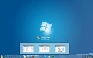 ViGlance for Windows 8 by mufflerexoz