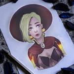 Witchy Mercy