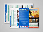 Brochure Alif Tour and Travel