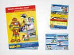 Brochure Robotics Brainy Kidz