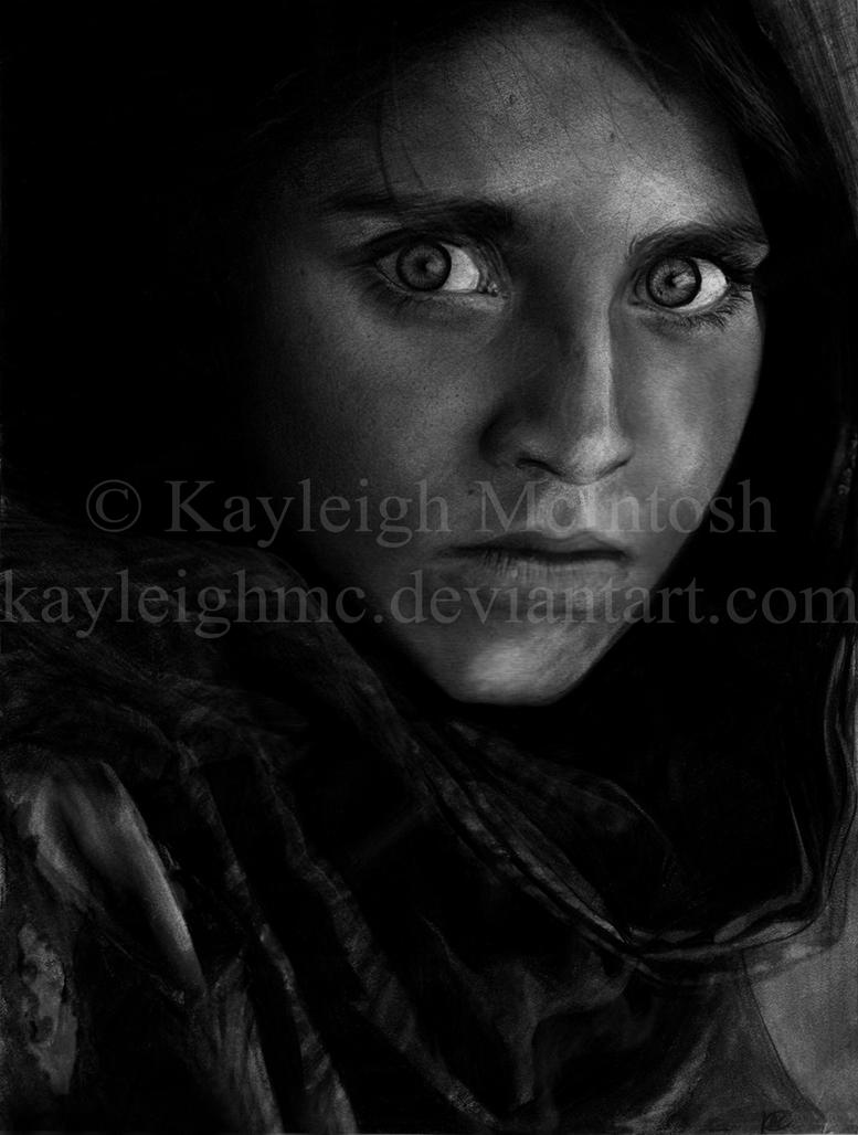Sharbat Gula by kayleighmc