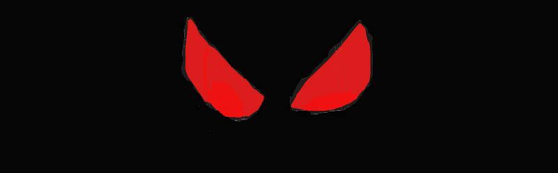 Decepticon eyes