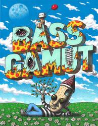 BASS GAMUT