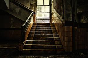 Children's Sanatorium by Silence-in-your-head