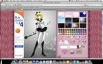 Me, Sailor Senshi Style
