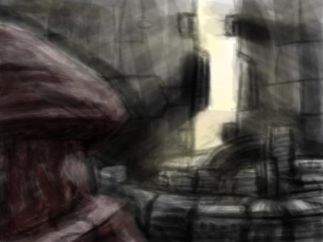 Speedpaint 2 by MrSparkles10