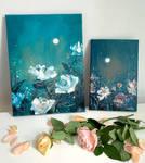 Moon Roses